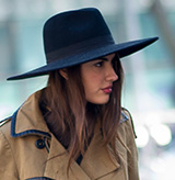 10 RULES OF STYLE: PATRICIA MANFIELD