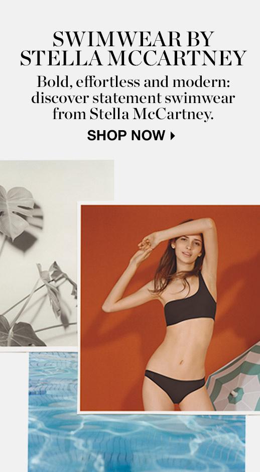 SHOP STELLA MCCARTNEY SWIMWEAR >